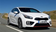 Kia Pro Cee GT review HD quality defination Wallpaper Gallery Free