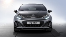 Kia Rio Sport confirmed for production Photo Gallery Desktop Backgrounds