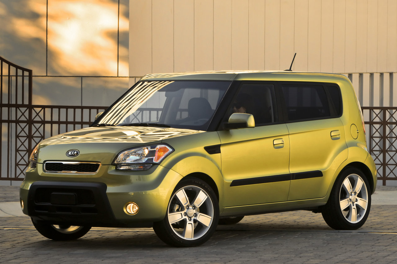 Kia Soul Recalls and Kia Sorento Models Free Download Image Of