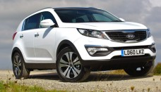 Kia Sportage has been awarded Best At the Fleet News Awards Wallpaper Gallery Free