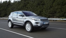 Land Rover to Debut 9 Speed ZF Automatic Transmission in Geneva Free Picture Download Image Of