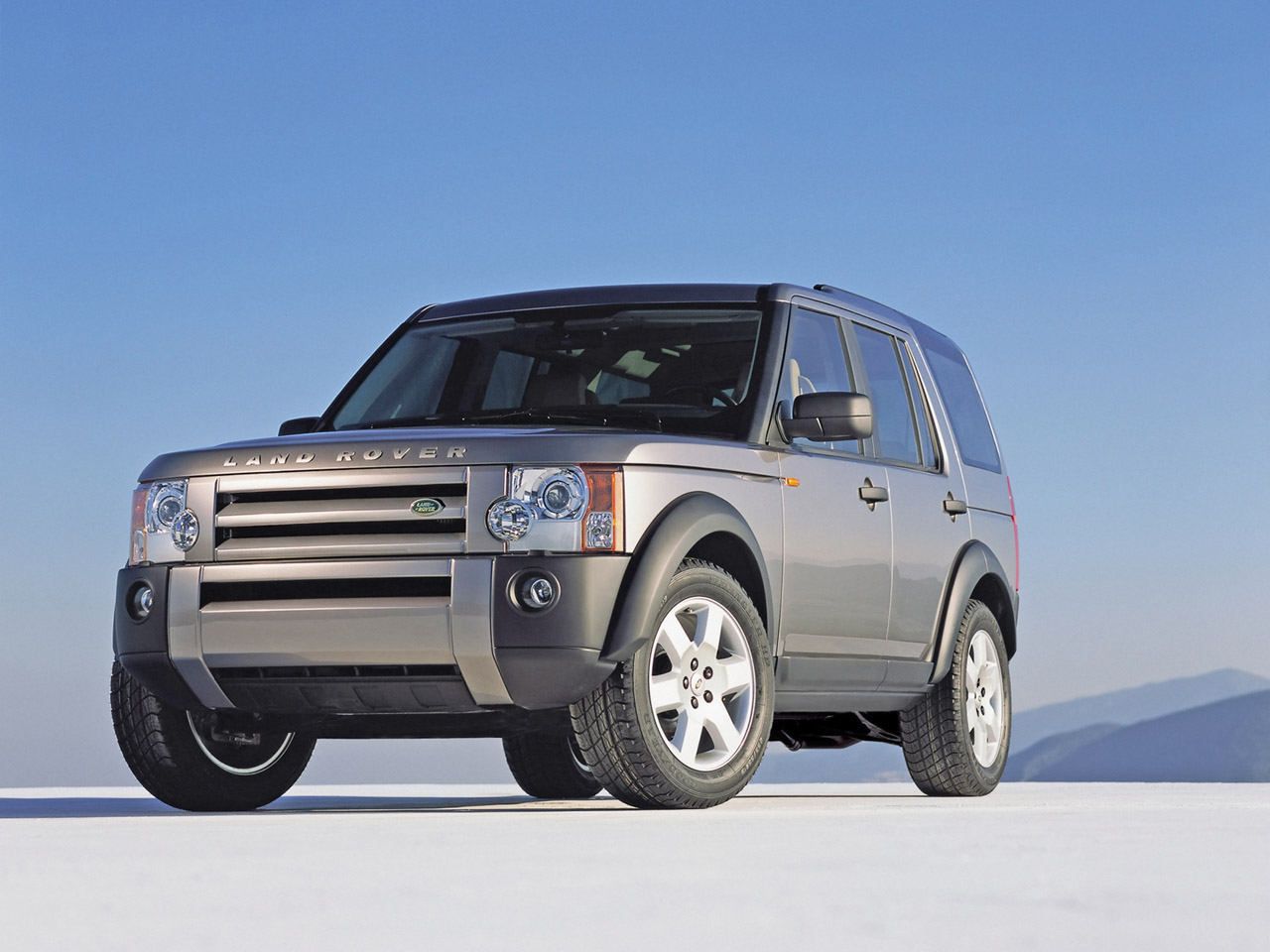Land Rover Discovery Cars wallpaper gallery Free Download Image Of