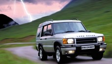 Land Rover Discovery awarie i problem Wallpapers Desktop Download