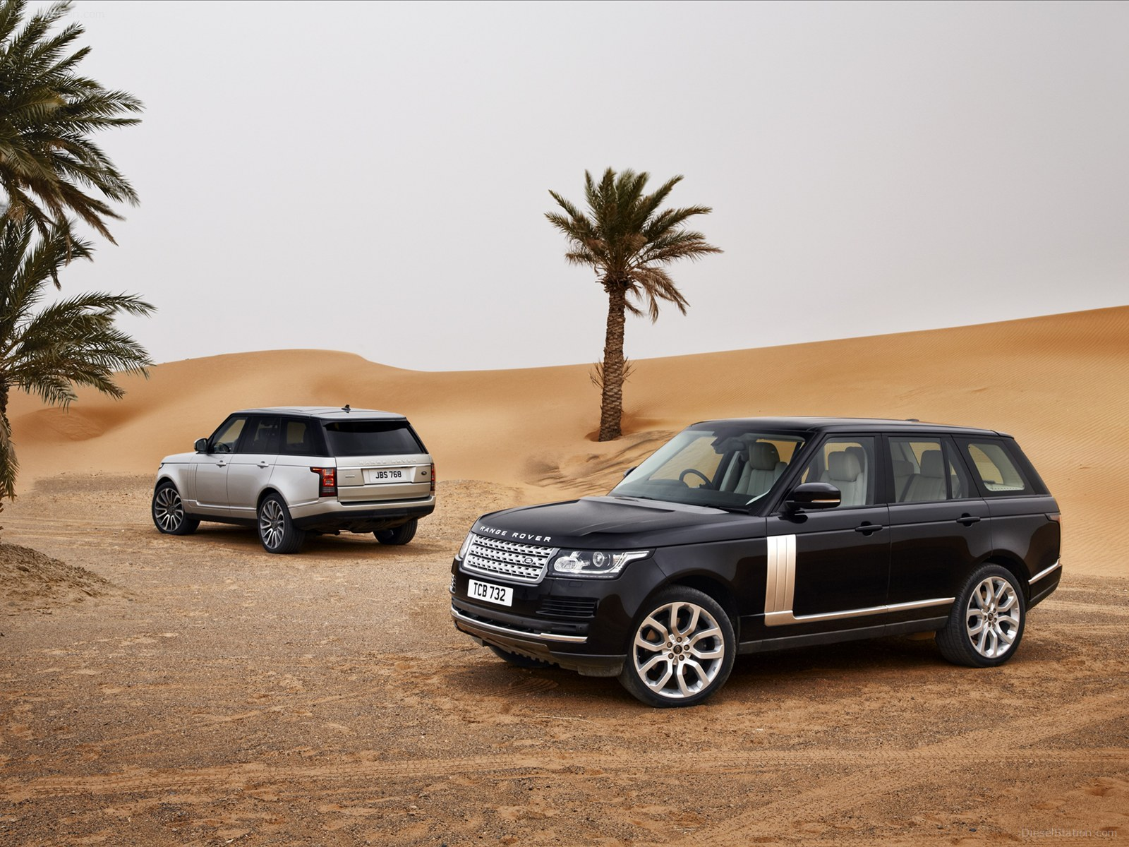 land rover range rover Discovery Wallpapers Desktop Download