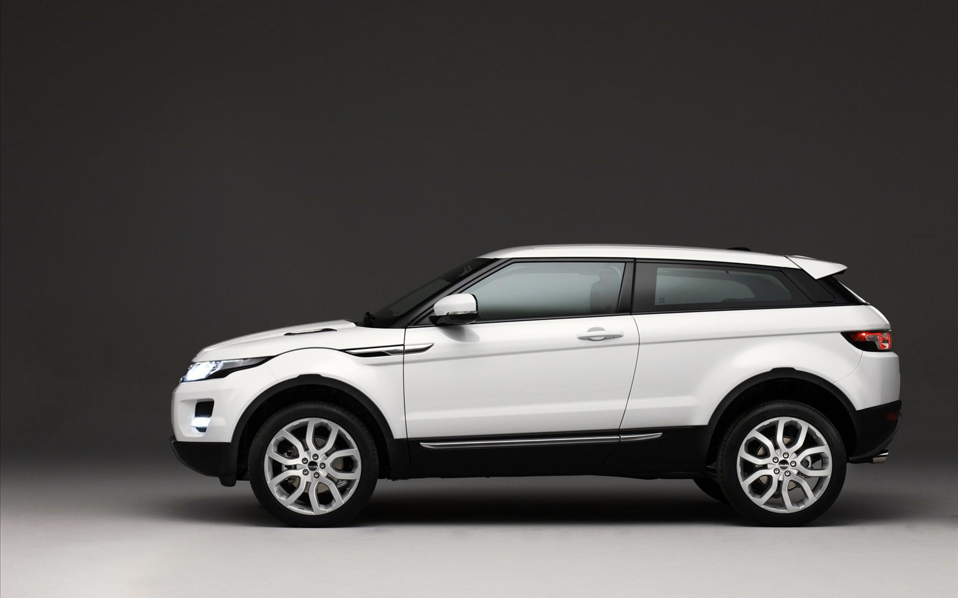 Land Rover Evoque Wallpapers Desktop Download Wallpaper