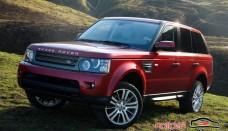 Land Rover Range Rover Sport novo High Resolution Wallpaper Free