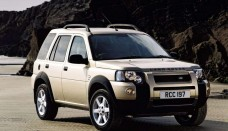 Land Rover Freelander Td4 Markaları Modelleri Desktop Backgrounds