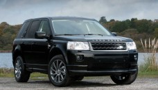 Land-Rover Freelander Exterieur Wallpaper Backgrounds