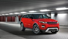 Land Rover Range Rover Evoque 5 portes photos Pose Desktop Backgrounds