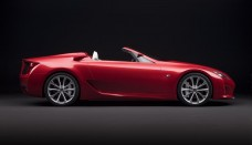 Lexus LF A Roadster Photos Plans for the Future Include image Wallpapers Desktop Download