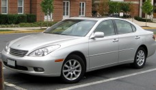 Lexus ES300 Free Picture Download Image Of