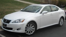 Lexus IS250 AWD Free Download Image Of