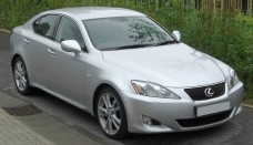 Lexus IS250 silver Photo Amazing Desktop Backgrounds