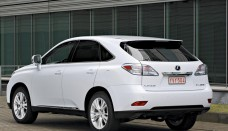 Lexus RX 450h images Wallpaper Gallery Free