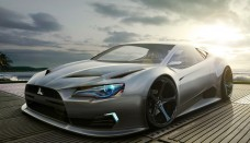 MITSUBISHI CONCEPT photo Cars and Pictures Wallpapers Download