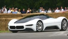 Maserati Birdcage Fast inside car Wallpapers Desktop Download