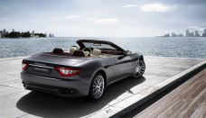 THE NEW MASERATI GRANCABRIO TO PREMIERE IN FRANKFURT Pictures Photos Images Desktop Download
