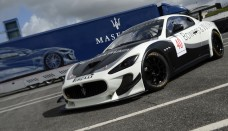 Maserati GranTurismo MC Trofeo World Series and Greg Tracy Race at Free Download Image Of