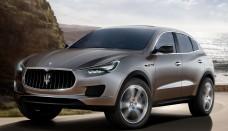 Maserati Kubang Wallpapers Desktop Download