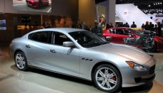Maserati Quattroporte bigger on the outside better on the inside Free Download Image Of