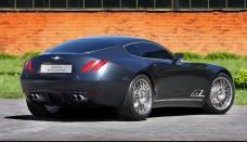 Maserati Berlinetta Touring High Resolution Wallpaper Free
