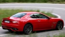 Maserati GranTurismo Series Sport Motor Show Free Download Image Of