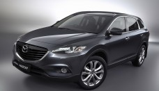 Mazda CX-9 Grand Touring Is It a Good Buy Concept photos High Resolution Wallpaper Free
