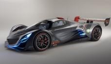 Mazda Furai Concept Car Free Download Image Of