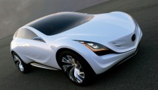 Mazda Kazamai Coche Concept Car Free Download Image Of