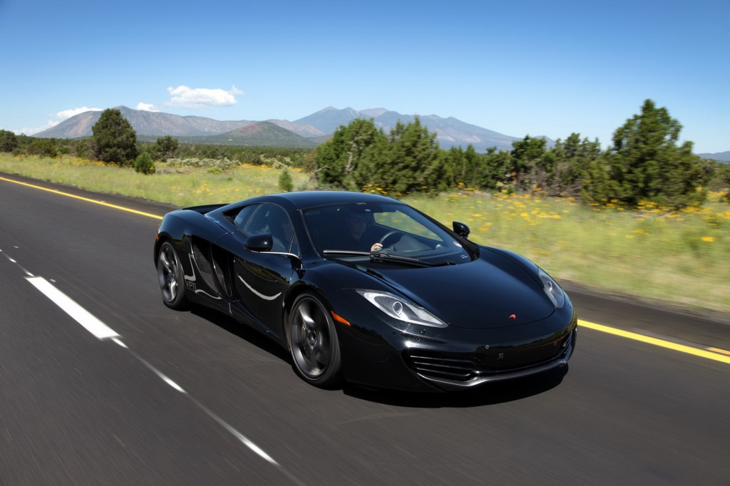 McLaren MP4-12C which Wallpapers Download