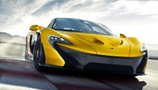 McLaren P1 Full Specifications Motor Show Photo Gallery Desktop Backgrounds