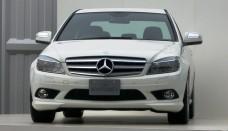Mercedes Benz C 300 W204 AVANTGARDE HD Wallpaper Free Download Image Of