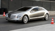 Mercedes Benz F700 amk wallpapers High Resolution Picture