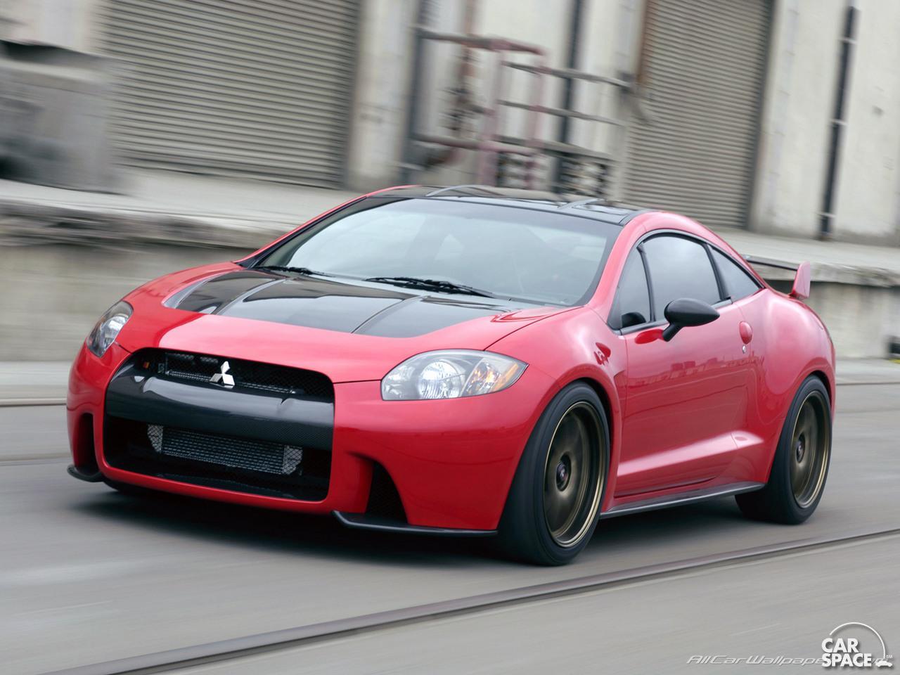 Mitsubishi Eclipse nissan Sports Cars Pictures Desktop Backgrounds