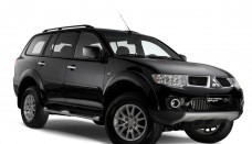 Mitsubishi Montero Sport G2 High Power Pictures and Specs Wallpaper Backgrounds