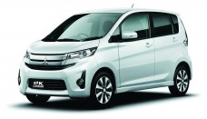 Nissan and Mitsubishi begin production of the jointly developed mini High Resolution Picture