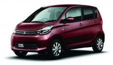The Mitsubishi eK Wagon gets the identity Desktop Backgrounds