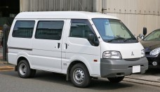 Mitsubishi Delica Van Free Download Image Of