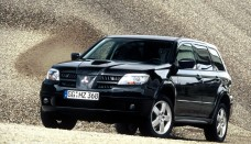 Mitsubishi Outlander Turbo very good quality Free Download Image Of