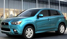 Mitsubishi RVR photos High Resolution Picture
