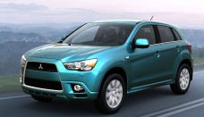 Mitsubishi RVR Desktop Backgrounds