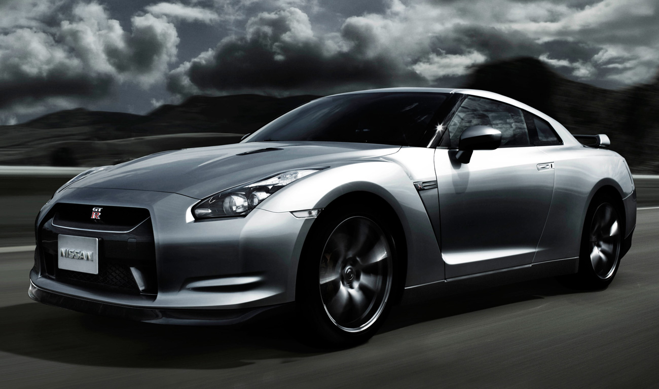 Nissan GT-R Wallpaper Free For Phone