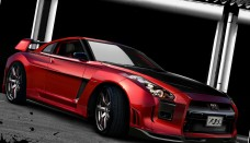 Nissan GT-R R35 Vspec Wallpaper Gallery Free Download