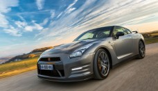 Nissan GT-R 2013 Wallpaper HD For Windows