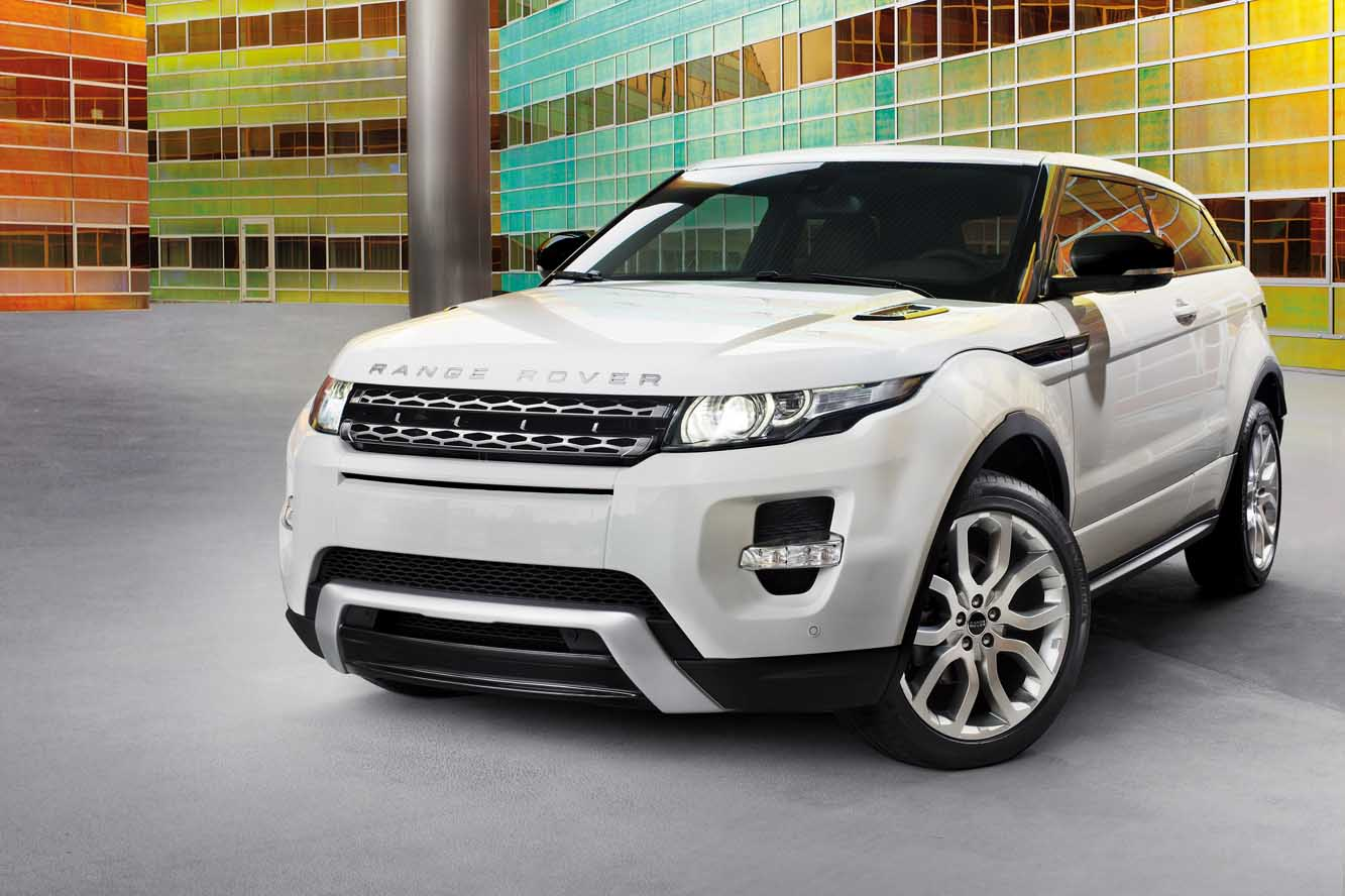 land rover evoque  Wallpaper Backgrounds