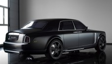 Rolls Royce Phantom Wallpaper Free For Desktop