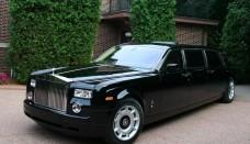 Rolls Royce Phantom Background For Computer