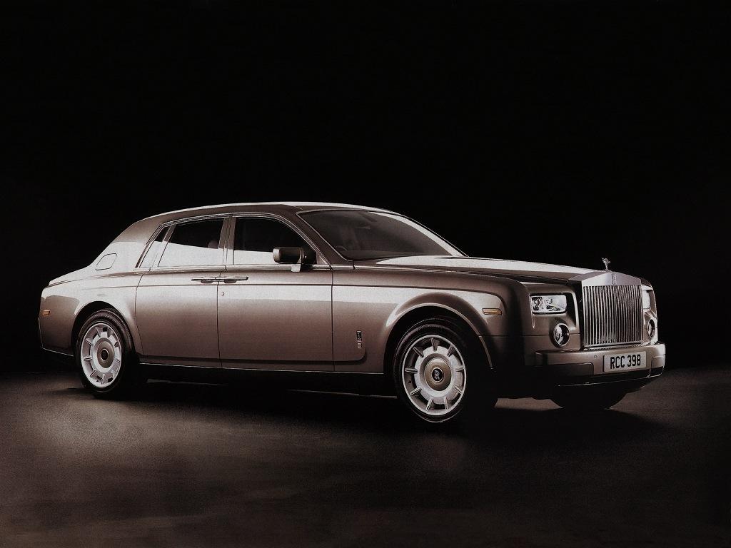 Rolls Royce Wallpaper HD 1080p Wallpaper