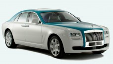 Rolls Royce Firnas Motif Wallpaper Free For Ipad