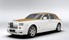 Rolls Royce Phantom Wallpaper Gallery
